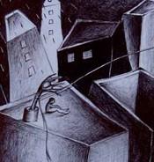 Ο Γιάννης Στεφανάκις σε μεγάλη έκθεσή του στο «Σπίτι της Κύπρου»