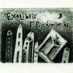 Ex-libris - Βινιέτες