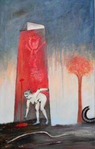 Yannis Stefanakis - art-athina 2016 - 1
