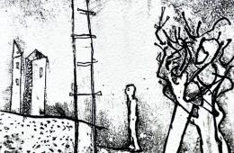 Αλλόκοτη μοναξιά (2018)